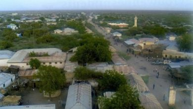 Al-Shabaab Kidnap Elderly Men From Gedo Region