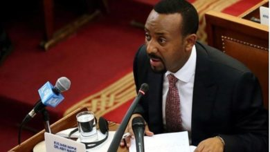 Ethiopia offers amnesty to recently freed political prisoners