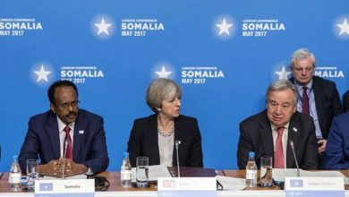 Photo of Somalia on stability path as donors pledge support