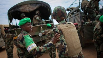 Photo of Lessons Learned in Somalia: AMISOM and Contemporary Peace Enforcement