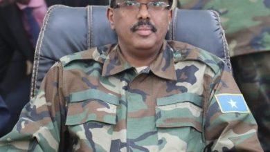 Somali army destroy al-Shabab's networks in southern region