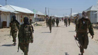 BREAKING: Al-Shabaab militants attack Somali military base near Kismayo town