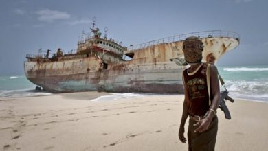 Photo of What It's Like To Be Held Hostage By Somali Pirates For 2 1/2 Years