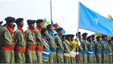 Security Sector Reform in Somalia Aims for Lasting Peace