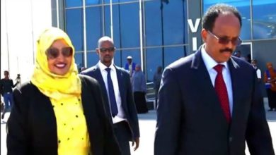 Photo of Eritrea says leader of Somalia, another rival, to visit