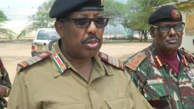 Photo of Kenya to restore former boundaries within Wajir
