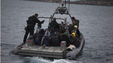 Photo of Over 160 undocumented migrants held in Turkey