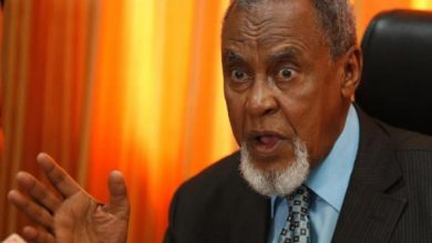 Victory for Yusuf Haji as petition dismissed