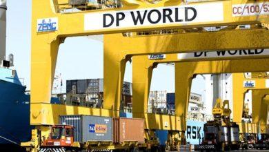 "Dubai ""port"" could change land-locked Africa"