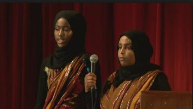2018 Graduation Class Achieves Highest Number of Somali-American Graduates