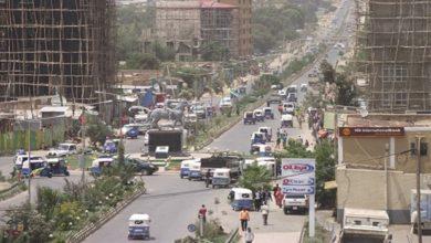 Ethiopia: The Somali strongman