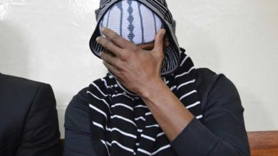 Photo of Somali national accused of attempting to kill politician has a case to answer – court