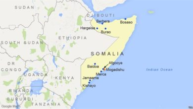 Somali Villagers Resist al-Shabab Militants Recruiting Children