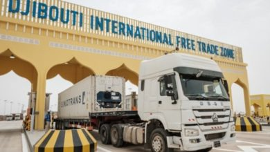 Djibouti launches 'Africa's biggest free trade zone'