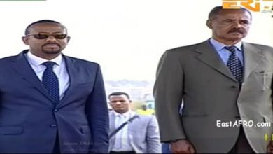 Photo of East Africa bloc commends historic meeting of Ethiopian, Eritrean leaders