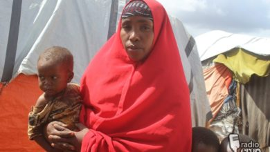 Photo of Rape and armed attacks on Somali women uncontrolled in Baidoa IDP camps