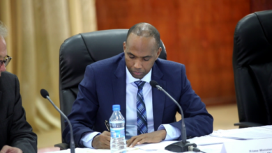 Somali minister sacked after 2 months in office