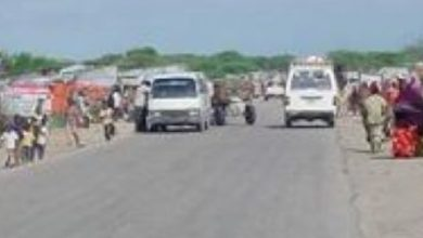 FGS has deployed new military forces between Mogadishu, Afgoye road