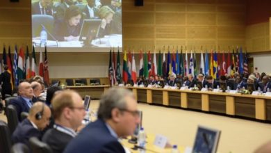 UN Highlights Progress In Somalia At Brussels Forum