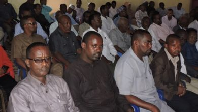 Photo of Hirshabelle Mps call on for peace in the region