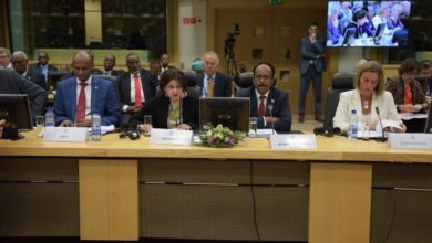 Photo of UAE reiterates commitment to Somalia's unity, security and stability