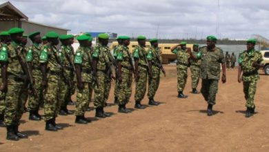 Photo of AMISOM Force Commander commends troops in Johwar, calls for enhanced coordination with the SNA