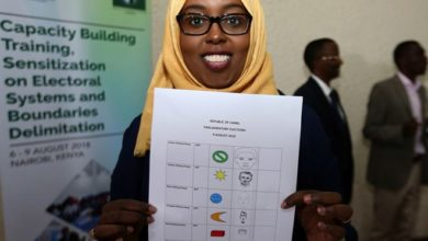 Photo of Somalia's electoral stakeholders agree to work towards an efficient electoral system