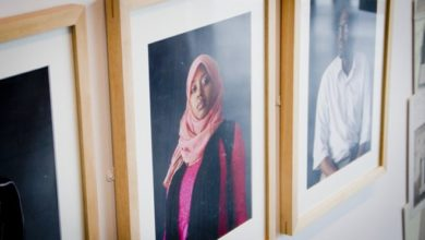 Photo of Young, Muslim and Black: The struggle to integrate Somalis in the UK