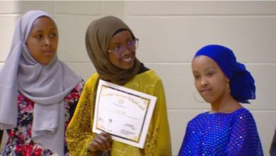 Photo of Summer school celebrates graduation and Somali culture