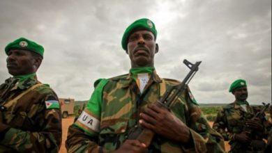 Photo of African Union Pledges to Guarantee Peace and Stability in Somalia