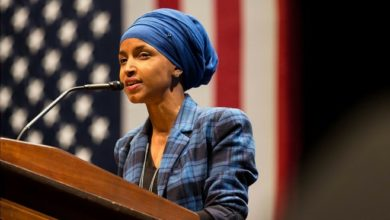 Photo of How Ilhan Omar won over hearts in Minnesota's Fifth