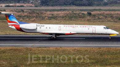 Photo of Ethiopia's National Airways set to start Mogadishu flights
