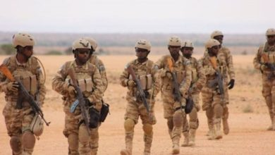 Photo of Puntland forces recapture strategic town from al Shabaab: officer