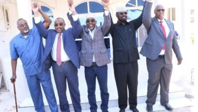 Photo of Council of Interstate Cooperation to Convene in Kismayo