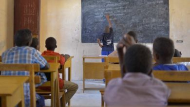 Photo of Somalia shakes up its education system after years of being wrecked by conflict