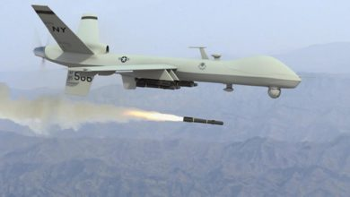 Photo of US Military Carries Out Fresh Airstrike In Somalia, Kills 2 Militants