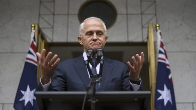 Photo of Australian ruling party to choose new prime minister
