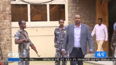Photo of Ethiopia arrests disgraced regional boss accused of rights abuses