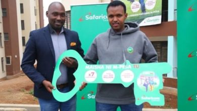 Photo of A Somali from Eastliegh wins Safaricom's KSh 7.8 million house