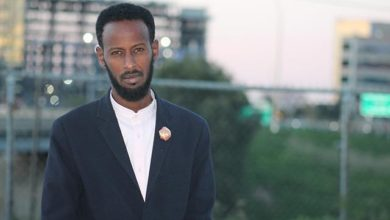 Photo of Minneapolis Council Member Cano hires Ilhan Omar's husband as senior policy aide