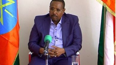 Photo of Bail Denied to Former President of Ethiopian Somali Regional State