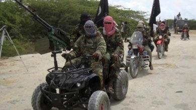 Photo of Al Shabaab kidnap 6-year old girl in Gedo, Somalia
