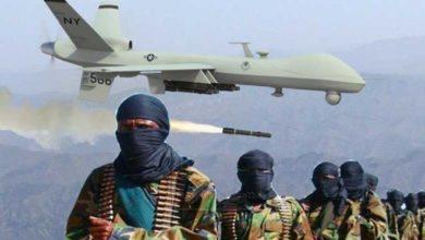 Photo of US airstrike hits Shabaab north of Mogadishu