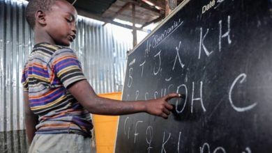 In Somalia, schools are a bulwark against recruitment: study