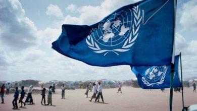UN will maintain presence in Somalia