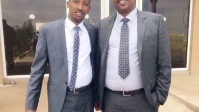 Photo of New interim president installed in Ethiopia's Somali region after tense military standoff