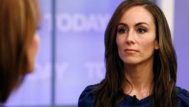 Photo of Amanda Lindhout recounts 15-month Somalia ordeal on Australian TV's Interview programme