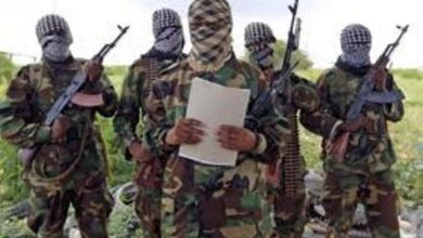 Photo of Al-Shabab Says It Killed Two AU Peacekeepers In Central Somalia