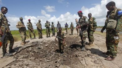 Photo of Are Somali Troops Prepared to Lead the War Against al-Shabab?