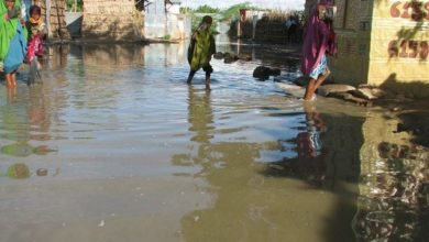 Photo of Fears of further flooding haunt householders along river Shabelle in Beletweyne